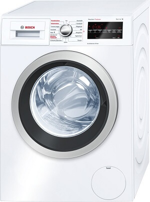 Bosch Waschmaschine Trockner-Kombi