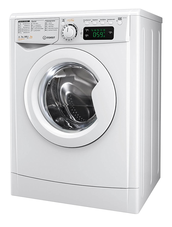 Juli 2018)▷ Waschmaschine & Trockner-Kombi ? ✅ Infos