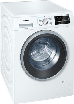 Siemens Waschmaschine Trockner-Kombi