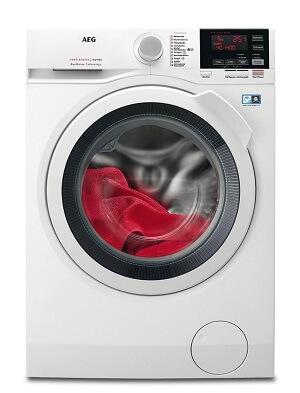 Waschmaschine Trockner-Kombi AEG